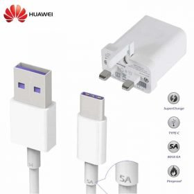 Huawei | SuperCharge 40w Adapter