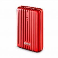 Zendure A3TC USB-C Portable Charger (10,000 mAh) - Red