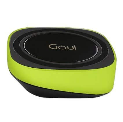 Goui - Pad.Qi Ultra fast wireless charging