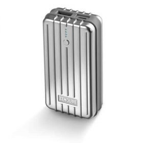 Zendure A2 Portable Charger (6,700 mAh) - Silver